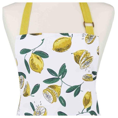 Ulster Weavers Cotton Lemons Apron | Koop.co.nz