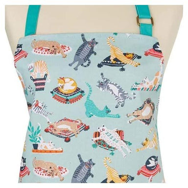 Ulster Weavers Kitty Cats Apron | Koop.co.nz