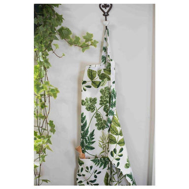 Ulster Weavers Cotton Foliage Apron | Koop.co.nz