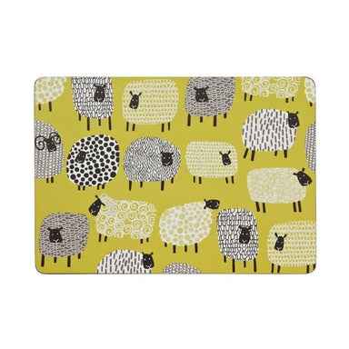 Ulster Weavers Dotty Sheep Placemats (Set of 4) | Koop.co.nz