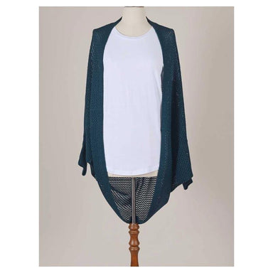 Hello Friday Crowd Pleaser Cardigan – Peacock | Koop.co.nz