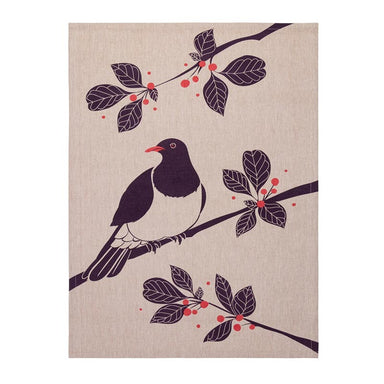 Linens & More Kereru Tea Towel | Koop.co.nz