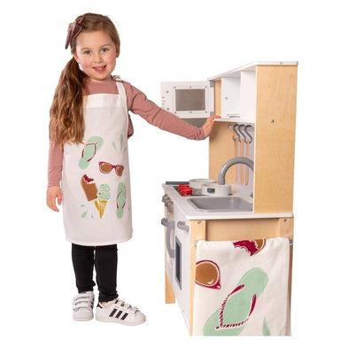 Linens & More Ice Cold Kids Apron | Koop.co.nz