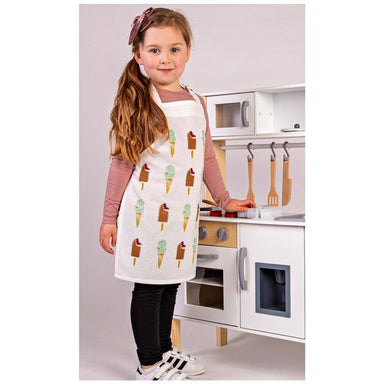 Linens & More Summer Days Kids Apron | Koop.co.nz
