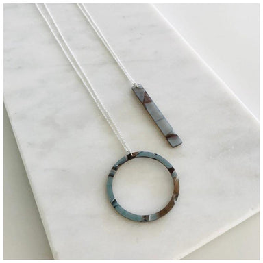 Twigg Fog Pendant Necklace | Koop.co.nz
