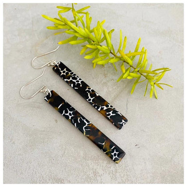 Twigg Ohare Rod Earrings | Koop.co.nz