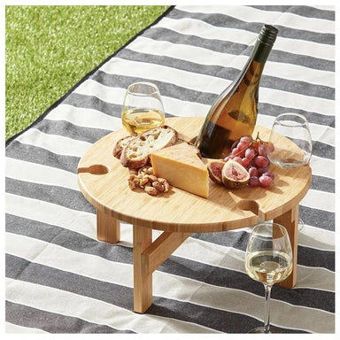 Davis & Waddell Maverick Flinders Wine & Serving Picnic Board | Koop.co.nz
