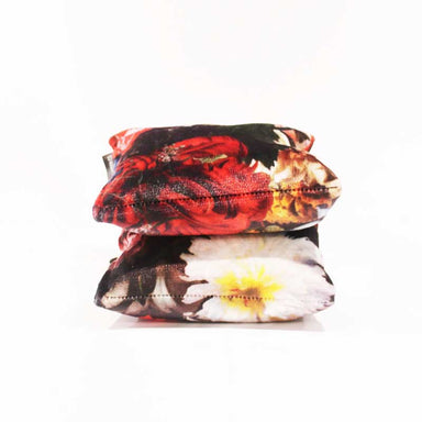 Camden Co. Wheat Bag – Velvet Flowerbomb | Koop.co.nz