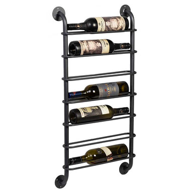 Kerridge Wall Wine Rack | Koop.co.nz