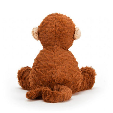 Jellycat Fuddlewuddle Monkey | Koop.co.nz