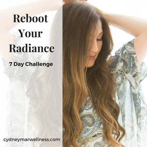 Reboot Your Radiance