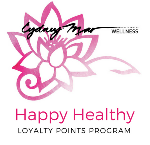 Spoil Yourself with Loyalty Points!!