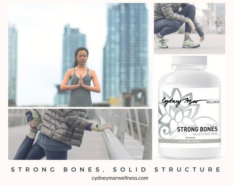Can you have Strong Bones & Balance at any age?