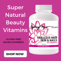 Hair & Beauty Vitamins