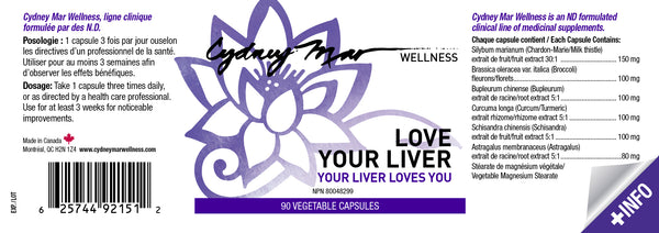 Beauty Bundle ~ Fabulous Hair Skin & Nails, Happy Cells & Love Your Liver ~