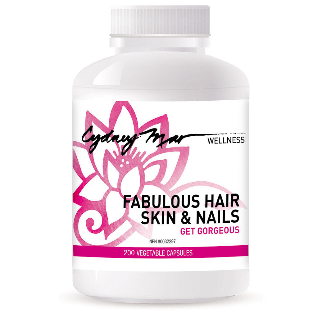 Fabulous Hair Skin & Nails