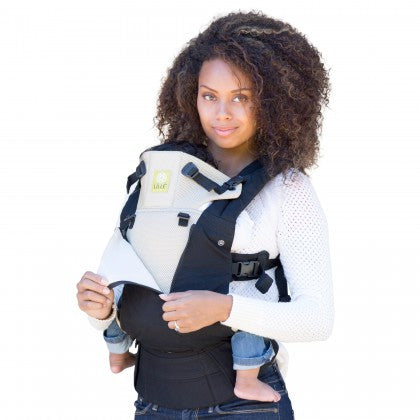 Beachfront Baby One Size Beachfront Baby Ring Sling