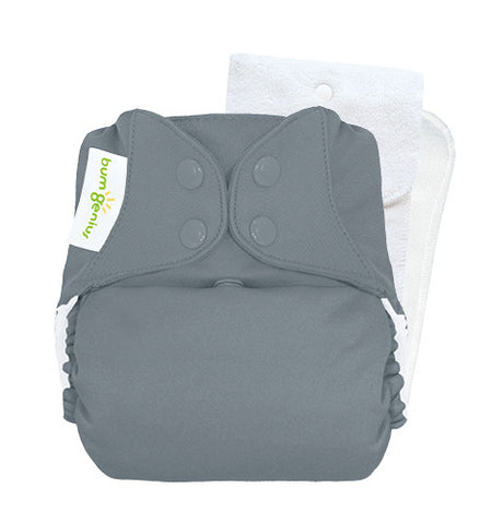 bumGenius Original One Size Cloth Diaper 5.0