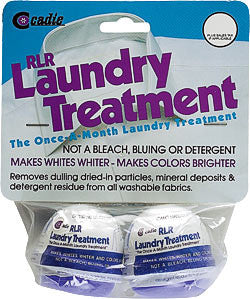 Cadie RLR Laundry Treatment