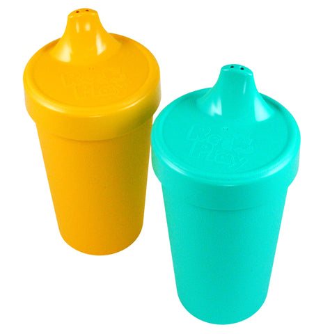 Re-Play Packaged Spill Proof Cups