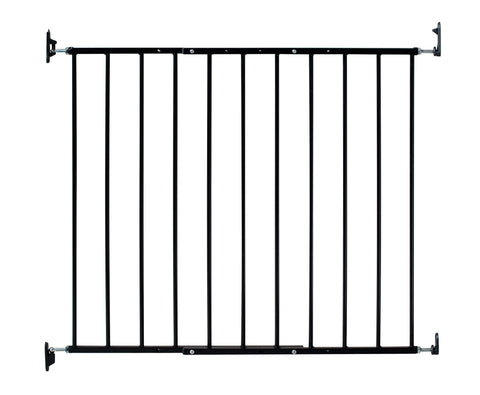 KidCo Safeway Gate Top of Stairs Black