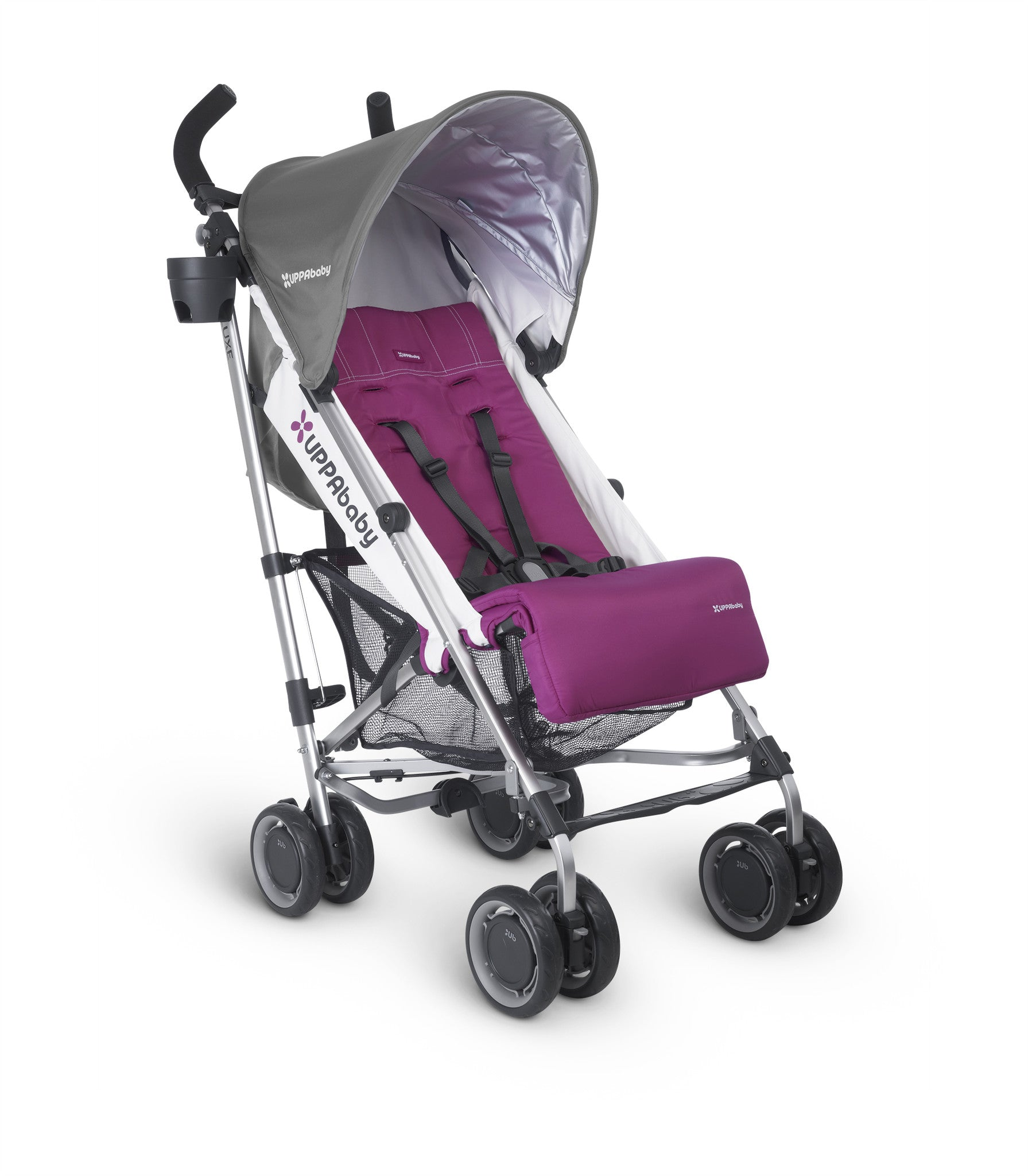 UPPABaby G Luxe Stroller