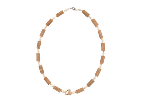 Healing Hazel Hazelwood Necklace 18 Inches
