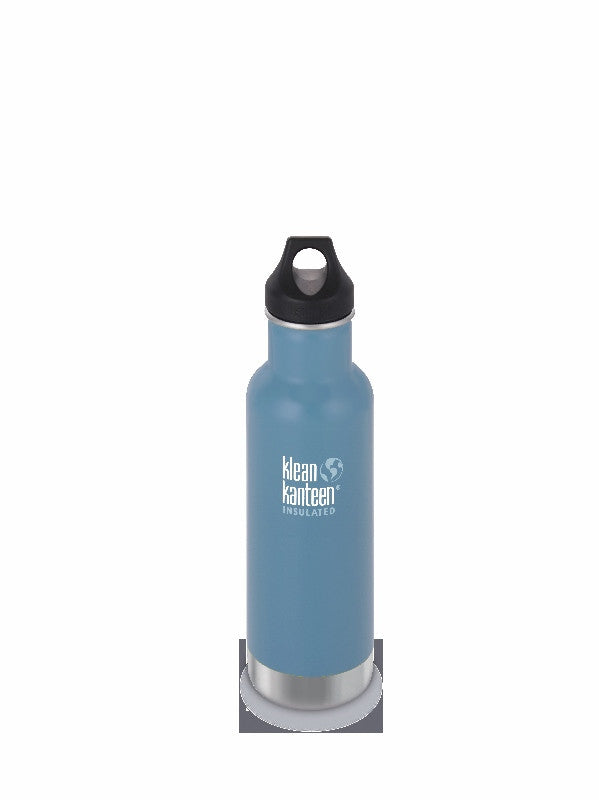 Klean Kanteen Classic Insulated - with Loop Cap
