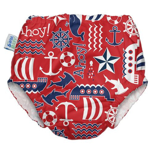My Swim Baby Swim Diaper - New Sizing