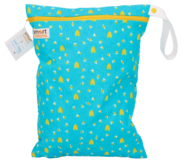 Smart Bottoms On The Go Wet Bag