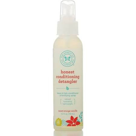 The Honest Company Conditioning Detangler
