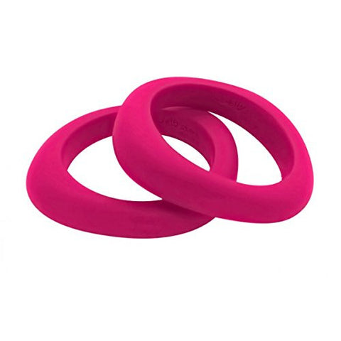 Jellystone Designs Organic Silicone Bangle