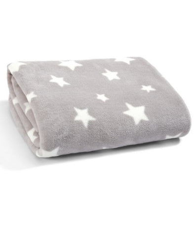 Mamas and Papas Large Fleece Blanket