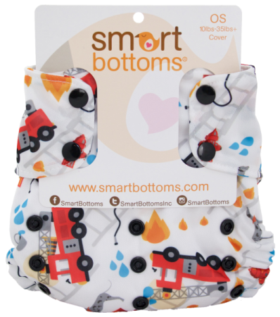 Smart Bottoms Too Smart Diaper Cover