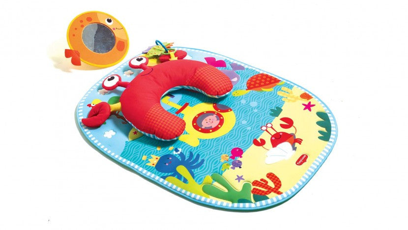 Tiny Love Tummy Time Fun: Under the Sea