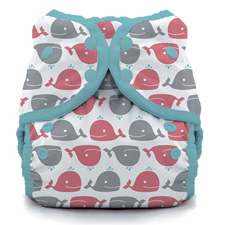 Thirsties Reusable Swim Diaper