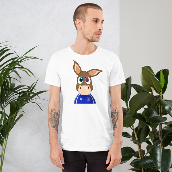 Mouls the Donkey (T-Shirt)