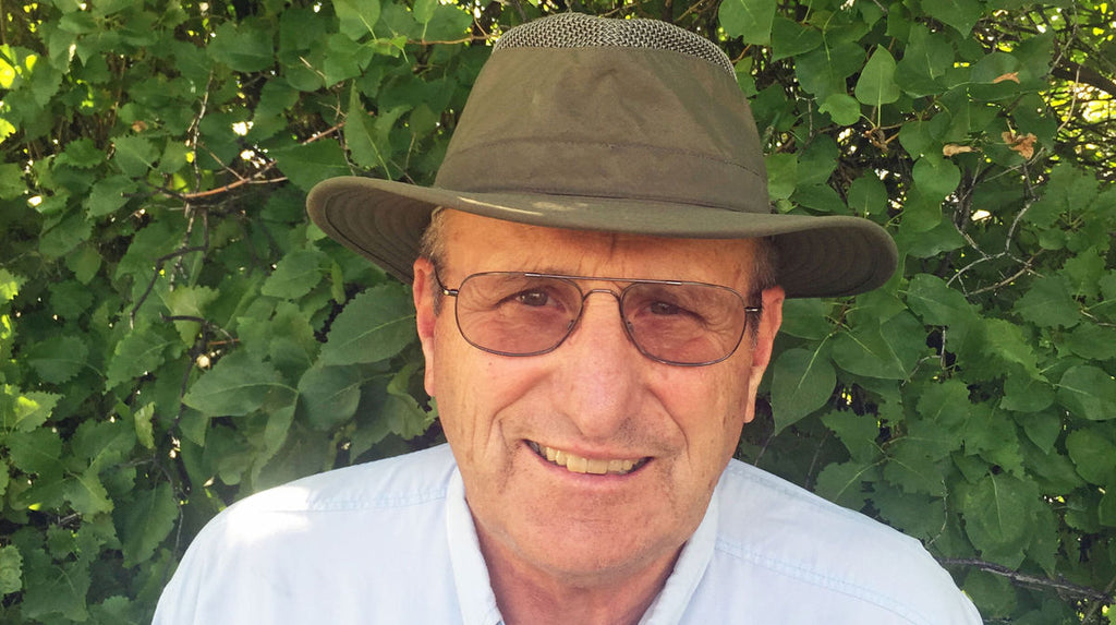 Birding : Tilley Hat is Perfect for the Job