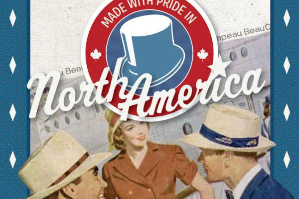 Go to Made in North America