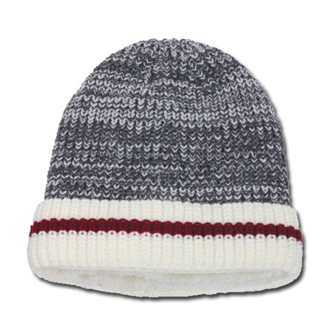 Sock Knit Toque