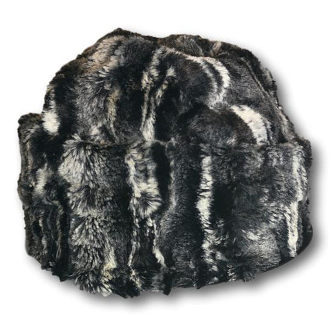 Lodge Faux Fur Toque