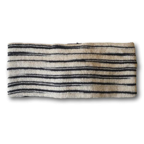 Multi Stripe Headband