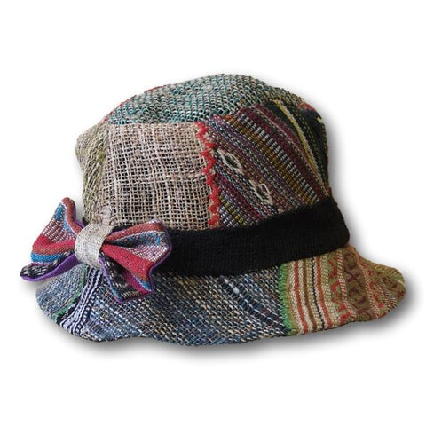 Hemp Patch Bucket