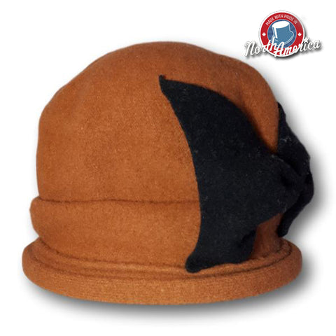 Parkhurst Bella Bow Cloche