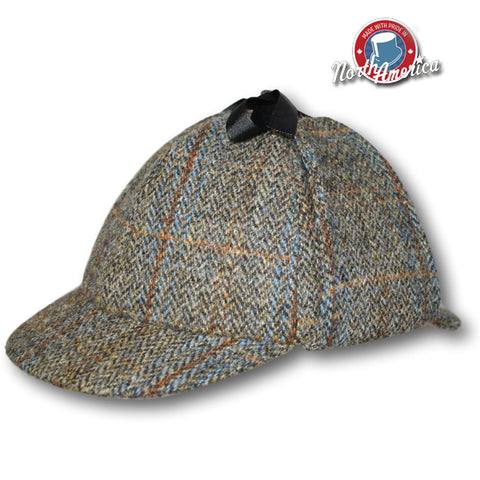 Harris Tweed Deerstalker