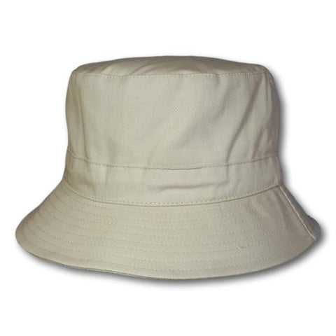 Cotton Bucket With Toggle