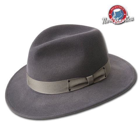 c319b4e1e309fc Bailey Lite Felt Curtis :: BeauChapeau Hat Shop