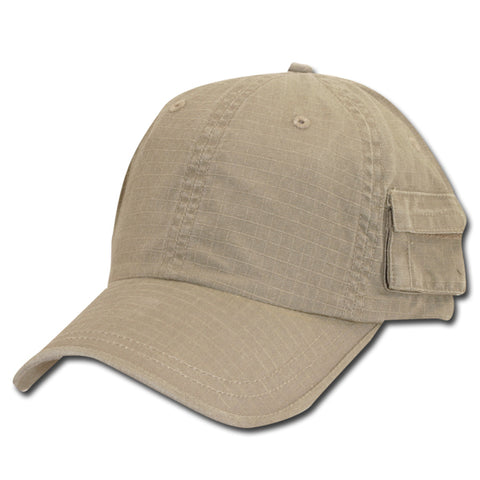 Elebrus Ball Cap