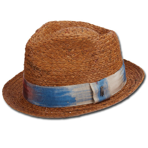 Water Colour Fedora