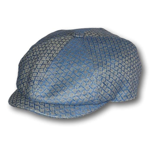 Cooper Crosshatch Cap